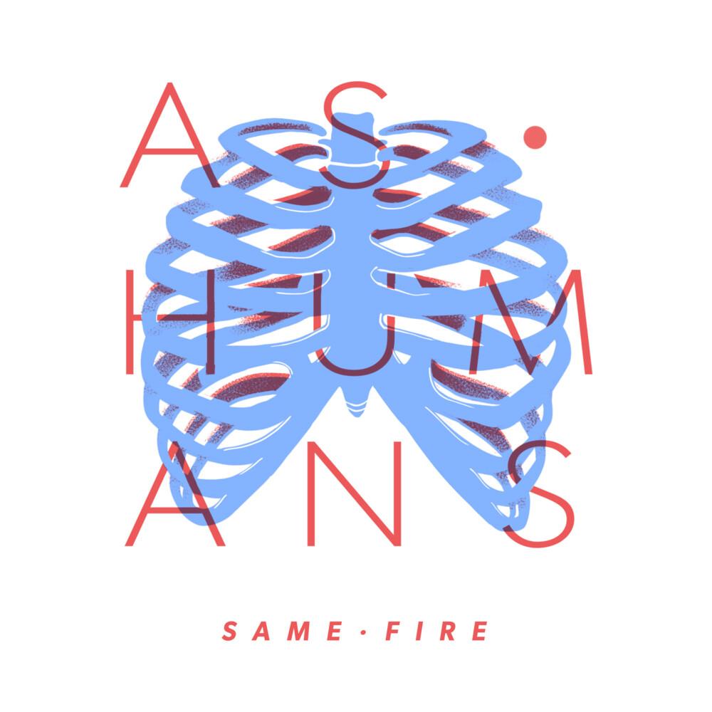 Same Fire - As Humans (2020) (Para fans de Morgan, Jeff Buckley, City And Colour...) Same-fire-as-humans-pre-order_9307256