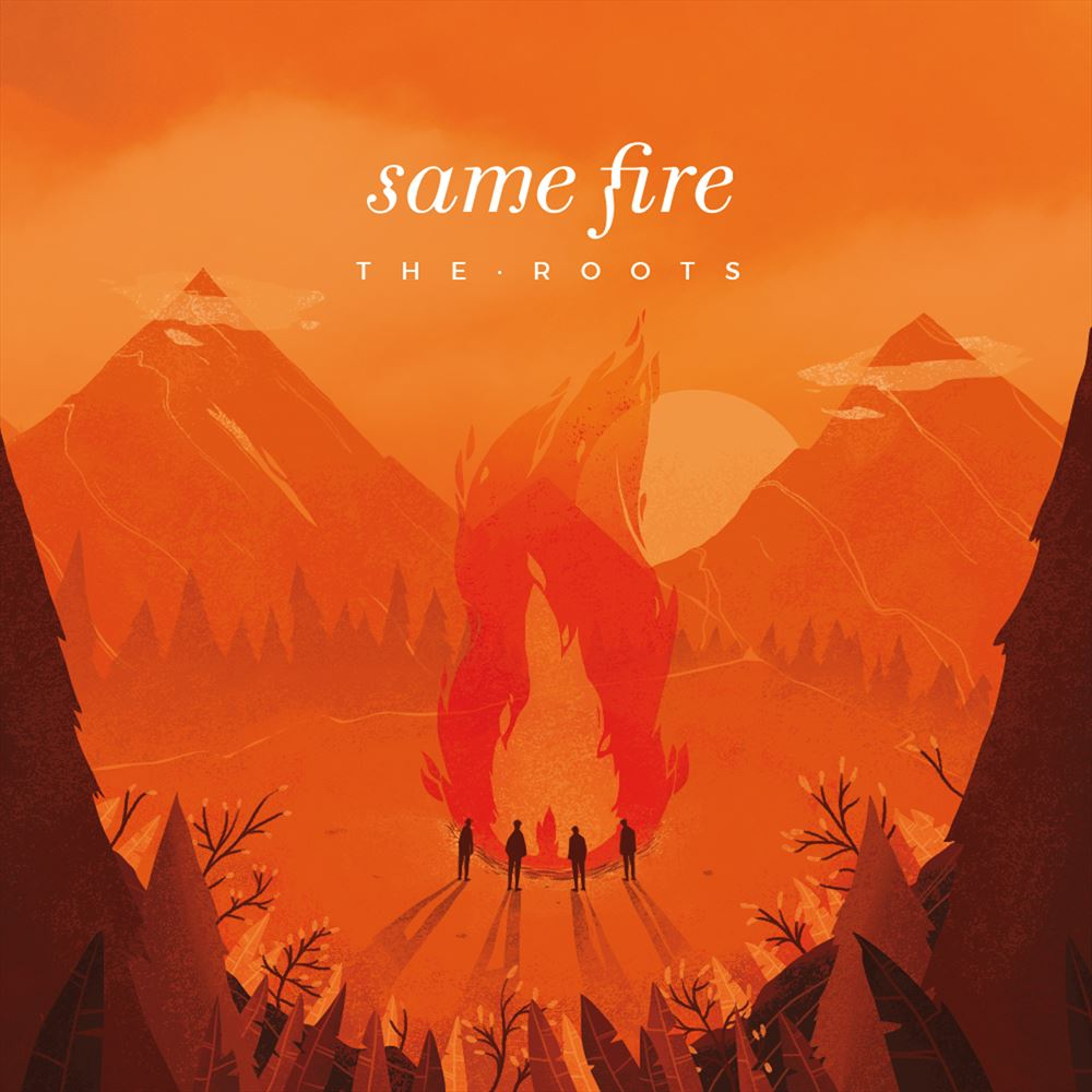 Same Fire - The Roots (CD)